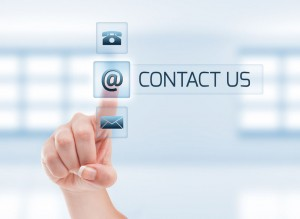 Virtual Training Contact Us