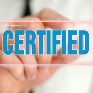 certifications Thumb