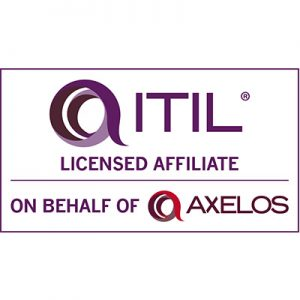 ITIL Licensed Affiliate Logo SQ